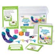 Reading Strategies Toolkit, Classroom Kit, Grade 1