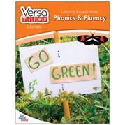 VersaTiles® Literacy Book: Literacy Foundations: Phonics & Fluency, Grade 1