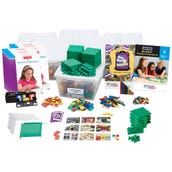 Hands-On Standards®, Number & Operations, Common Core Edition, Grade 4, Classroom Kit