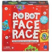 Robot Face Race™ Game