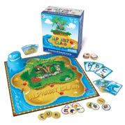Alphabet Island™ A Letter & Sounds Game