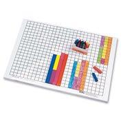 Graph Paper, 2cm, 50 Sheets