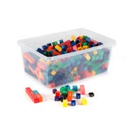 Fraction Tower® Cubes Classroom Kit, Set of 15