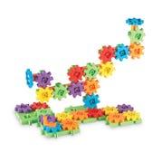 Gears!Gears!Gears!® 60-Piece Starter Building Set