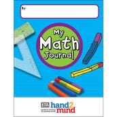 My Math Journal, Set of 100