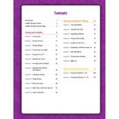 Hands-On Standards® Math Teacher Resource Guide Grade K