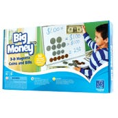 Big Money Magnets