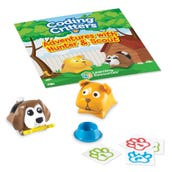 Coding Critters® Pair-a-Pets: Adventures with Hunter & Scout