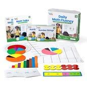 Daily Math Fluency Kit, Grade 8