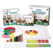 Daily Math Fluency Kit, Grade 7