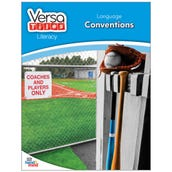 VersaTiles®Literacy Book: Language: Conventions, Grade 4