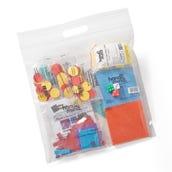 Curriculum Associates Individual Student Math Kit, Grade 7