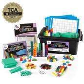 Daily Math Fluency Centers Kit Grade 3