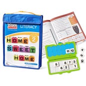 VersaTiles® Literacy Take Along Pack, Grade 2