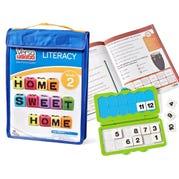 VersaTiles® Literacy Take Along Pack, Grade 2