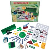 Snap Circuits® Green, Alternative Energy Kit