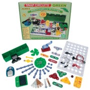 Snap Circuits® Green, Alternative Energy Kit