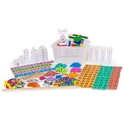 hand2mind Grade 4 Complete Kit for use with Great Minds' Eureka Math Curriculum