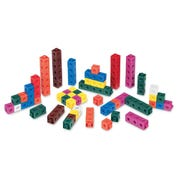 Snap Cubes®, Set of 1,000