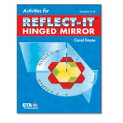 Activities for Reflect-It Hinged Mirror-book only