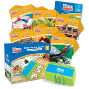 VersaTiles® Literacy Classroom Kit, Grade 2
