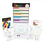 Guided Math, Grade 1 - Unit 1: Number Sense