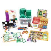 Hands-On Standards®, Number & Operations, Grade 2, Small-Group Kit