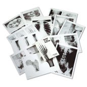Human X-Ray Set