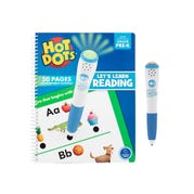 Hot Dots® Let's Learn Reading, PreK