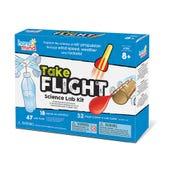 Take Flight Science Lab Kit