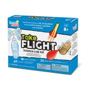 Take Flight Science Lab Kit