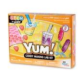 STEM at Play® YUM! Candy Making Lab Kit