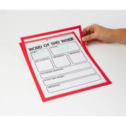 ClearVu™ Paper Saver, Non-Magnetic Set of 30