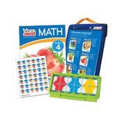 VersaTiles® Math Practice Set, Grade 4