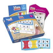 VersaTiles® Literacy Small-Group Kit, Grade K