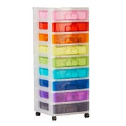 Classroom Makerspace Cart, Cart Only