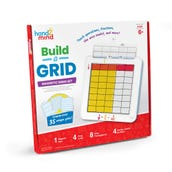 Build-A-Grid, Magnetic Demonstration Grid