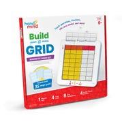 Build-A-Grid, Magnetic Demonstration Grid