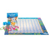 Make A Splash™ 120 Mat Floor Game
