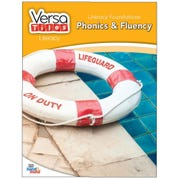 VersaTiles® Literacy Book: Literacy Foundations: Phonics & Fluency, Grade 2