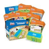 VersaTiles® Literacy Classroom Kit, Grade 1