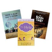 Reading Comprehension Activating Background Knowledge Book Collection (5 Books), Grades 6-8