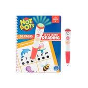 Hot Dots® Let's Learn Reading, Kindergarten
