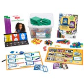 Hands-On Standards®, Number & Operations, Grade 3, Small-Group Kit