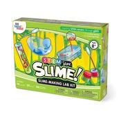 STEM at Play® SLIME! Slime Making Lab Kit
