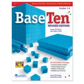 Activities for Base Ten Blocks