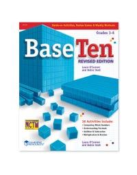 Activities for Base Ten Blocks