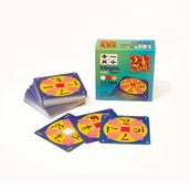 """24"" Integers Game, Set of 96"