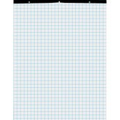 "Ruled Easel Paper 1"", 50 Sheets"