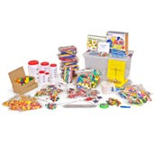 TEKS Classroom Kit Grade 7
